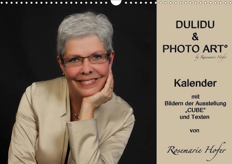 DULIDU & PHOTO ART° by Rosemarie Hofer